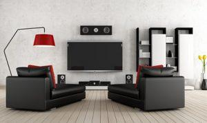 Home Theater Design Vancouver WA