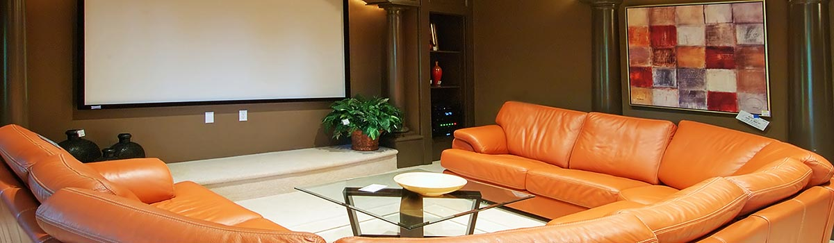 Home Theater Installation Vancouver Washington